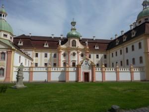 Kloster-Marienthal